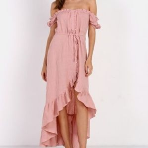 Auguste the Label Willow Day Maxi Dress